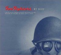 Cover Foo Fighters - My Hero [EP]